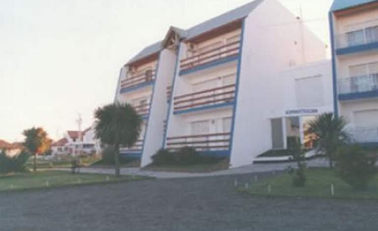 Bungalow departamento Complejo Paradise