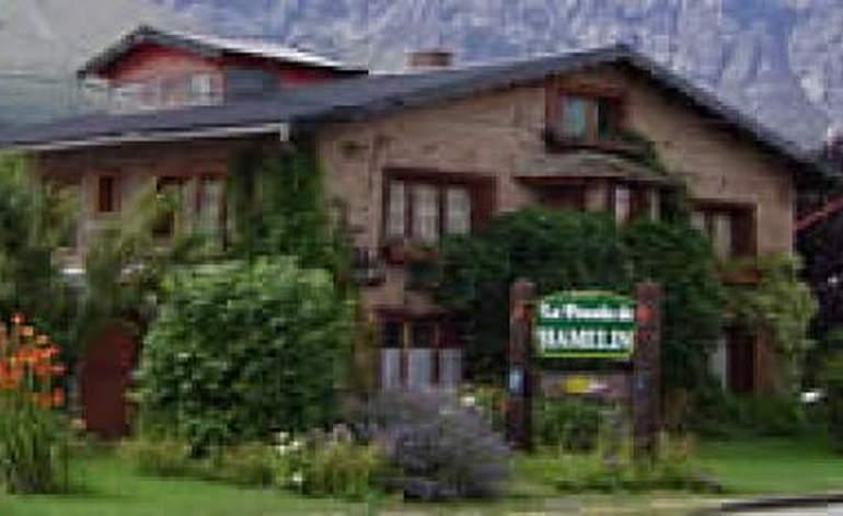 La Posada De Hamelin - El bolson villa lago puelo / Rio negro