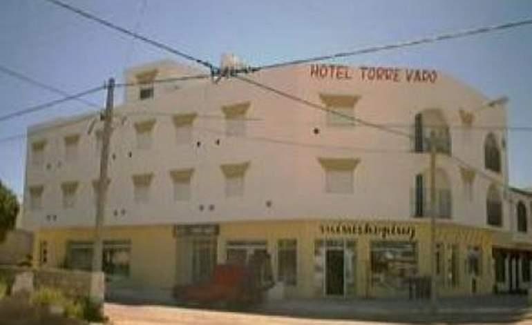 Hotel Torre Vado - Las grutas rio negro / Rio negro