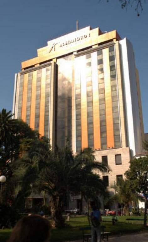 Hoteles 5 Estrellas Alejandro I - Salta / Salta