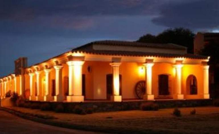Hoteles 1 Estrella Altalaluna - Cafayate / Salta