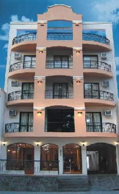 Alto Parque - Hoteles 2 estrellas / Salta