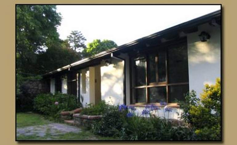Hosteria Casa Hernandez - San lorenzo / Salta