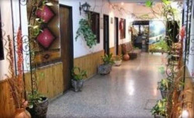 Hoteles 1 Estrella Confort - Cafayate / Salta