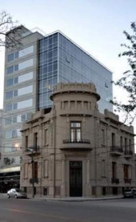 Hoteles 5 Estrellas Design Suites - Salta / Salta