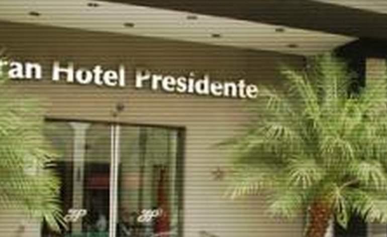 Hotel Gran  Presidente