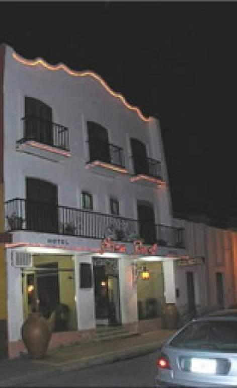 Gran Real - Hoteles 2 estrellas / Salta