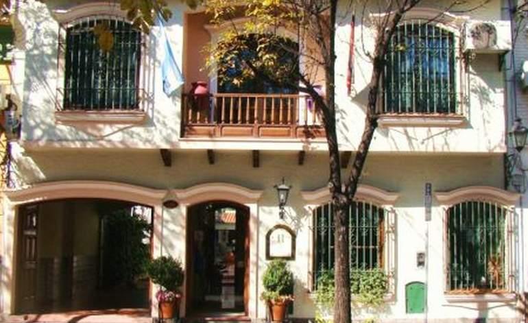 Hotel La Candela - Hoteles boutique / Salta