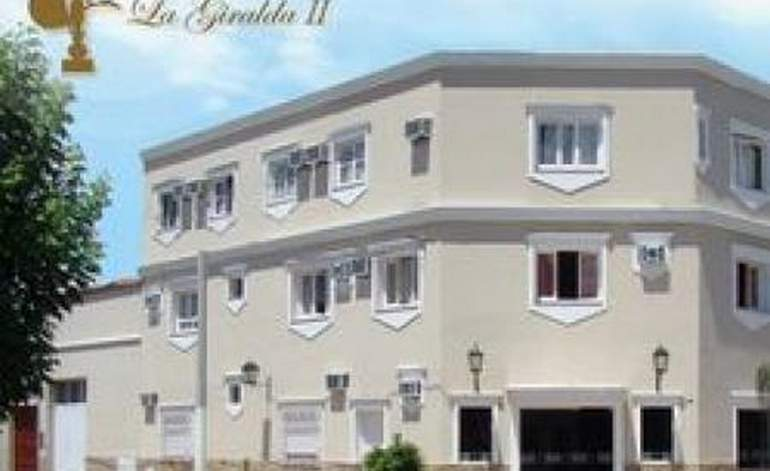 La Giralda II - Hoteles 2 estrellas / Salta