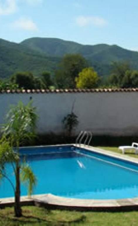Cabanas Poncho Huachi Posada - Cerrillos / Salta