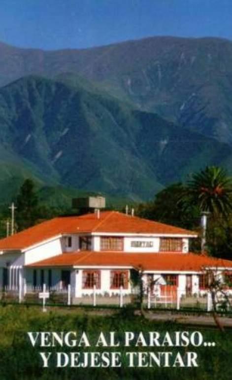 Hosteria Punta Callejas - Salta / Salta