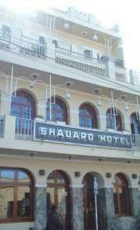SHAUARD - Salta / Salta