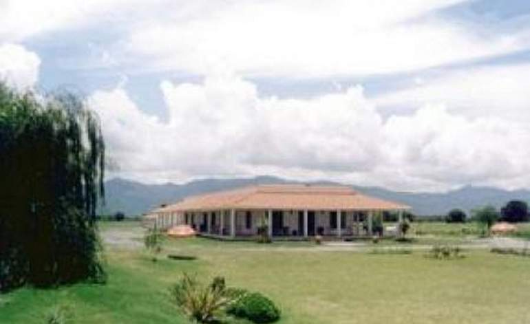 Hostería San Agustin