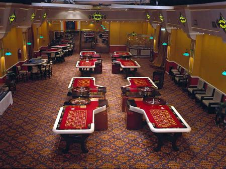 Hotel Casino Golden Palace