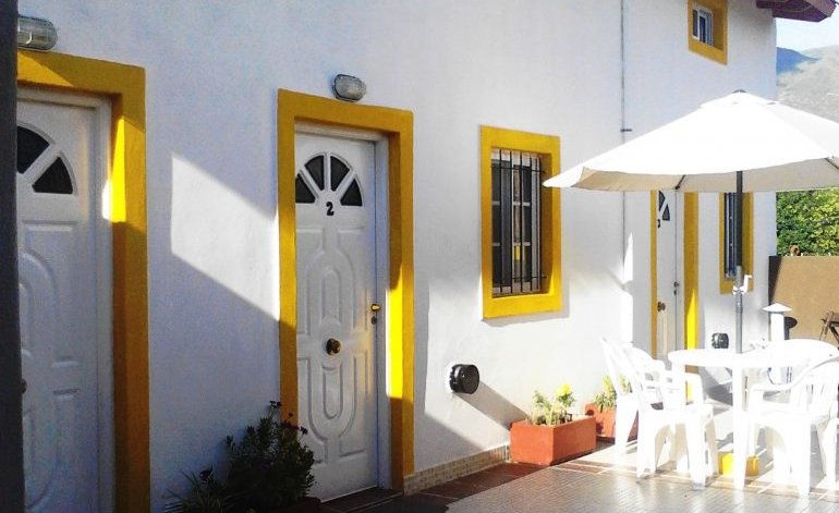 Hoteles Sin Categorizar Departamentos Los Almendros - Villa merlo / San luis