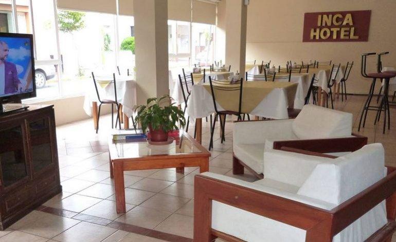 Inca Hotel - Ciudad de san luis / San luis