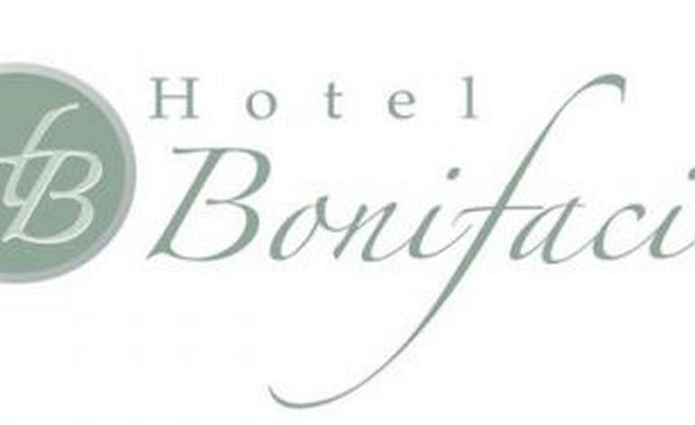 Bonifacio - Hoteles 1 estrella / Santa cruz
