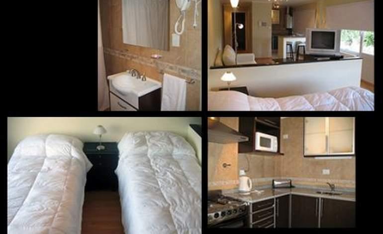 Apart Hoteles Cabo Del Sur - Rio gallegos / Santa cruz