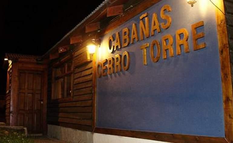 Cerro Torre - El chalten / Santa cruz
