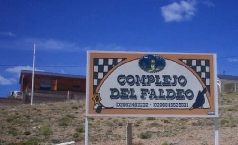 Cabanas Complejo Del Faldeo - Puerto san julian / Santa cruz