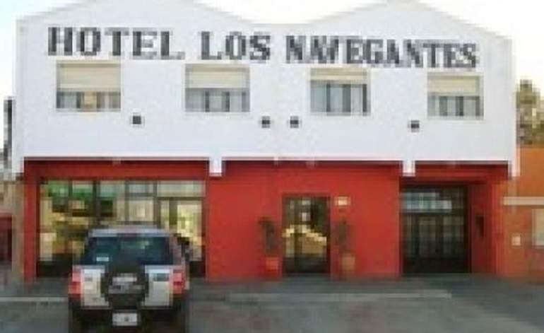 Los Navegantes - Hoteles 1 estrella / Santa cruz