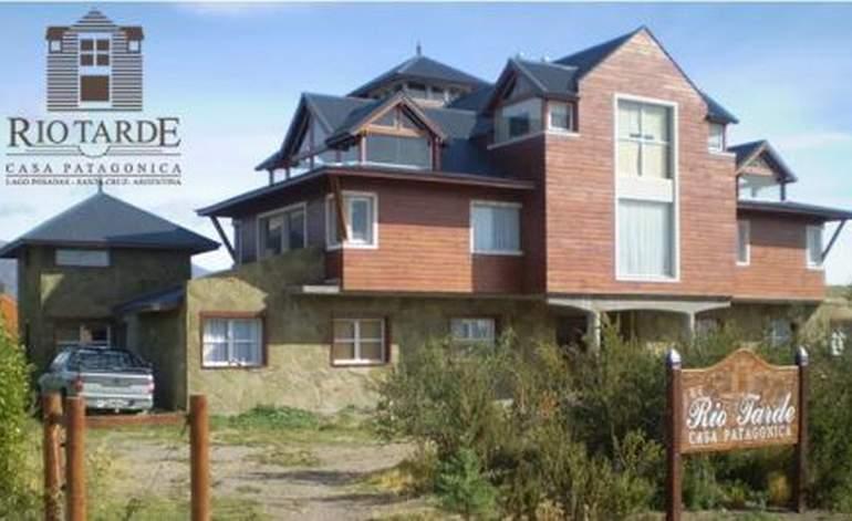 Rio Tarde Casa Patagonica - Rio gallegos / Santa cruz