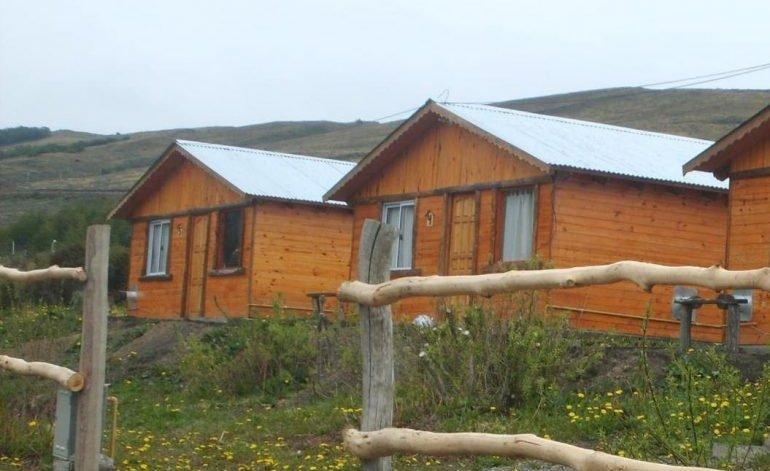 Cabanas El Refugio De Mariana - Rio turbio / Santa cruz