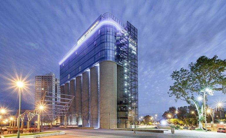 Puerto Norte Design Hotel - Rosario / Santa fe