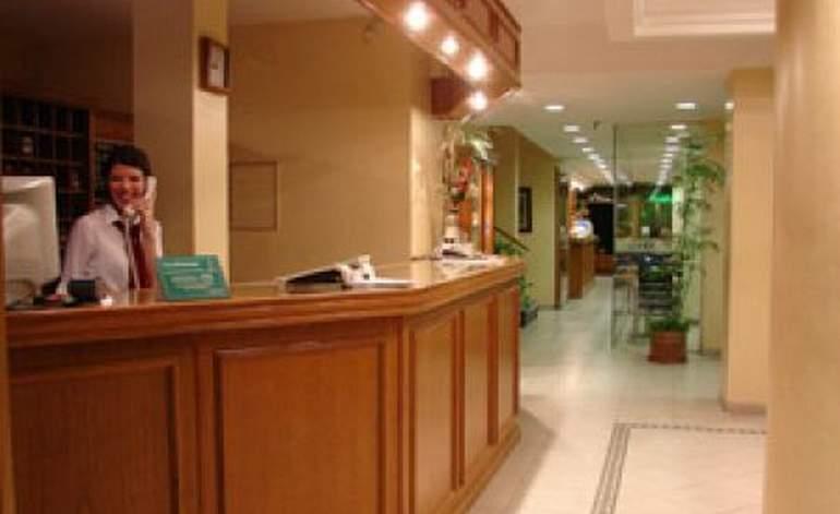 Gran Hotel Coventry - Santiago del estero capital / Santiago del estero