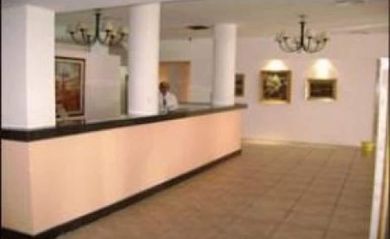 Hotel Grand  Termas