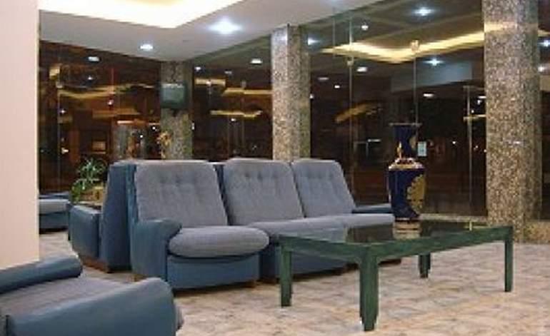 Hostels Albergues HOTEL HOSTAL DEL SOL - Santiago del estero capital / Santiago del estero