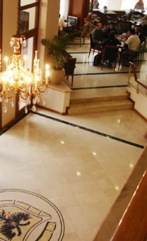 Hoteles 4 Estrellas Hotel Casino Carlos V - Santiago del estero capital / Santiago del estero