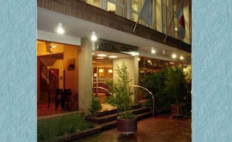 Hotel Centro - Santiago del estero capital / Santiago del estero