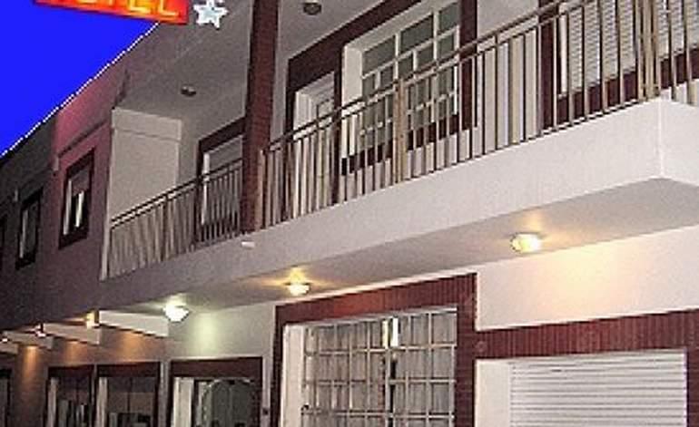 Hotel  Enricar