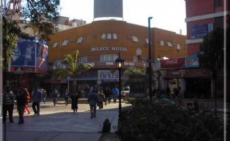 Palace Hotel - Santiago del estero capital / Santiago del estero
