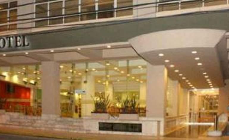Plaza 3 Apart - Santiago del estero capital / Santiago del estero