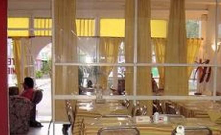 Hotel Sarmiento