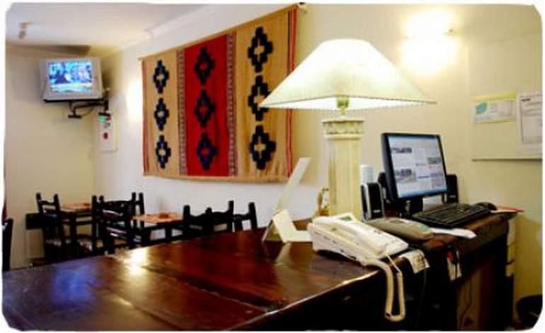 Hoteles 1 Estrella Sumaj Huasi - Santiago del estero capital / Santiago del estero