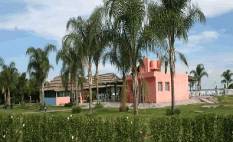 Hotel Yacu Rupaj Resort Spa Termal