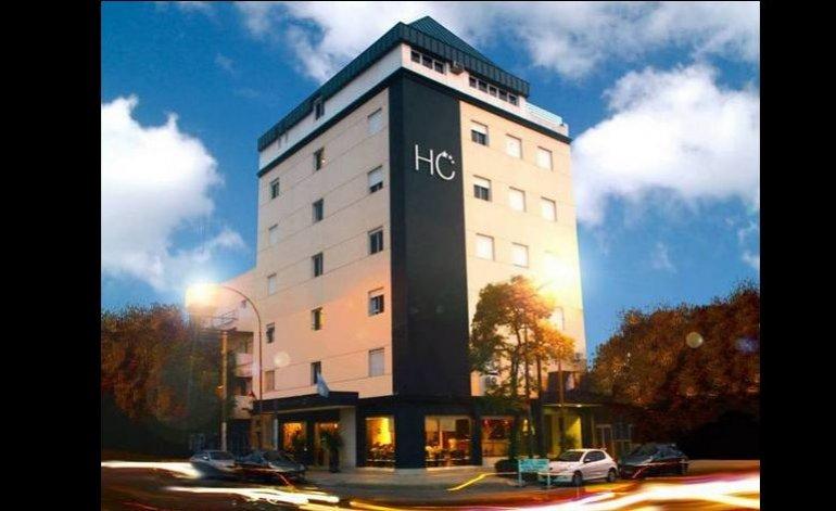 Hotel Ciudad - Santiago del estero capital / Santiago del estero