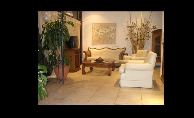 Nuevo Hotel Bristol - Santiago del estero capital / Santiago del estero