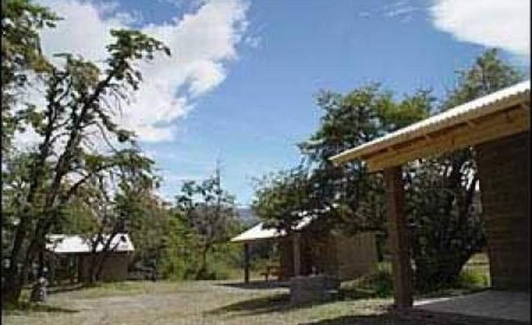 Campings Camping Lago Roca - Ushuaia / Tierra del fuego