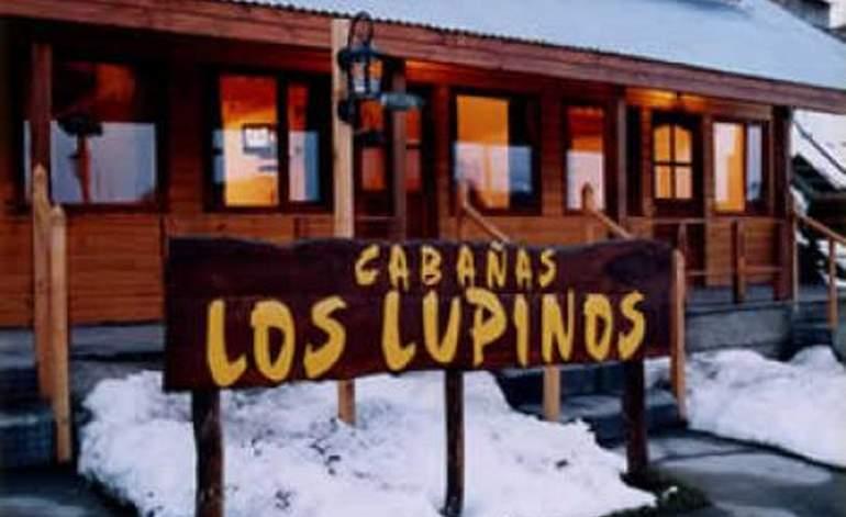 Cabanyas Bungalows Cabañas Los Lupinos - Rio grande / Tierra del fuego