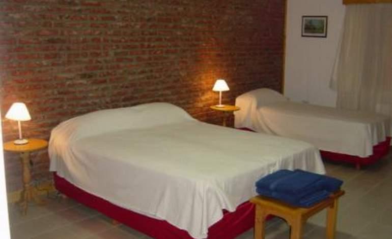 Hostel Albergue Bahía Kox