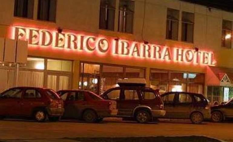 Hotel  Federico Ibarra