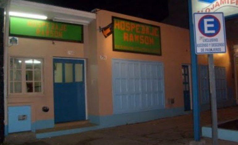 Hostels Albergues Albergue Rawson - Rio grande / Tierra del fuego