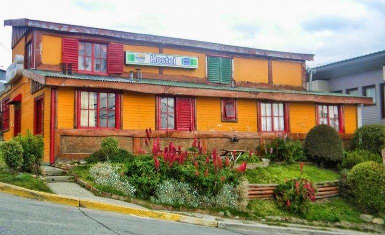 Hostel Albergue Amanecer de la Bahía
