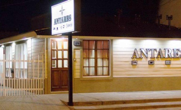 Hosterias Antares - Rio grande / Tierra del fuego