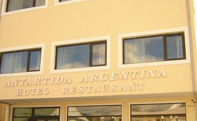 Hoteles 1 Estrella Antartida Argentina - Ushuaia / Tierra del fuego
