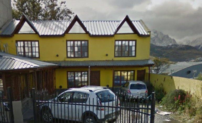Apart hotel  Kenos